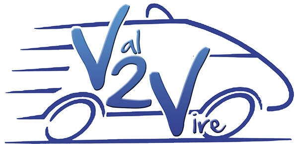 Logo val 2 vire